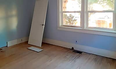 Bedroom, 338 W Halesworth St, 2