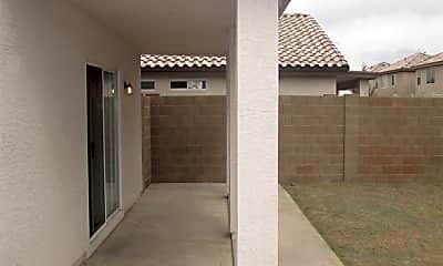 Patio / Deck, 11237 W Devonshire Avenue, 2