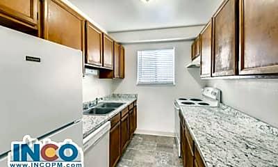 Kitchen, 3180 S Federal Blvd, 1