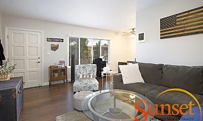 Living Room, 4378 Idaho St, 0