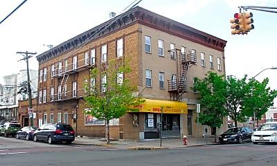 Building, 1053 Broadway, 0