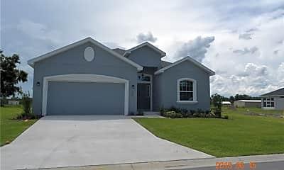 Building, 146 Eloise Oaks Dr, 0