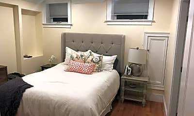 Bedroom, 31 Mt Vernon St, 1