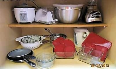 Kitchen, 1450 Ala Moana Blvd, 2