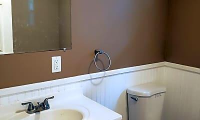 Bathroom, 63 Madison Ave, 1
