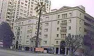 The Wilshire Westwood, 0