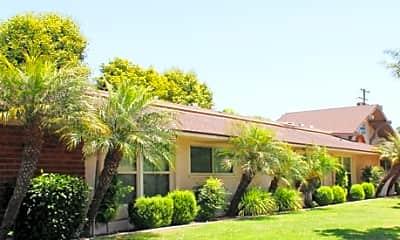 Casa Del Prado, 0