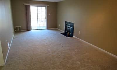 Living Room, 750 Scotch Way, 1