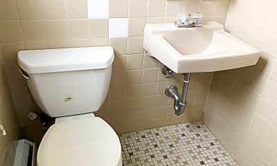 Bathroom, 165-23 65th Ave, 2