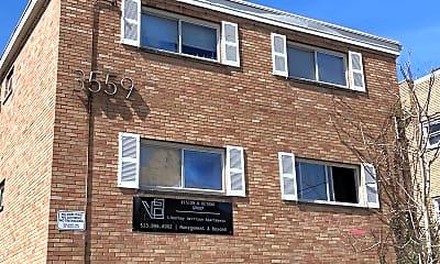 Building, 3553 Van Antwerp Pl, 2