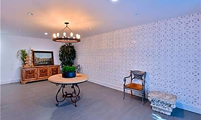 Dining Room, 1408 Barry Ave 105, 2