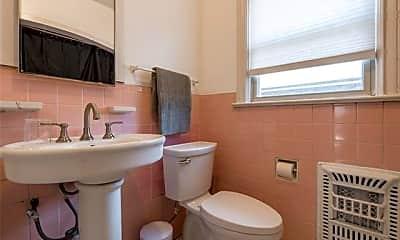 Bathroom, 6319 Richmond Ave, 2