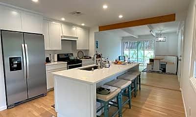 Kitchen, 1334 San Julian Pl, 0