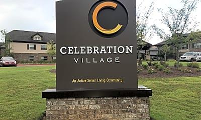 Celebration Village, 1