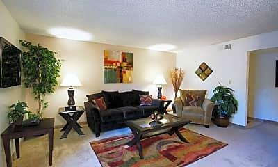 Living Room, Sahara Palms - Playa Palms, 0