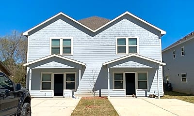 Building, 9023 Nyssa St, 0