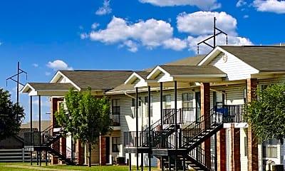 Ashford Place Apartments, 1
