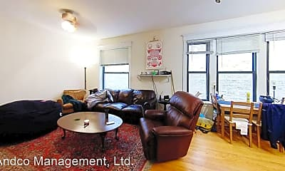 Living Room, 5211 N Glenwood Ave, 0