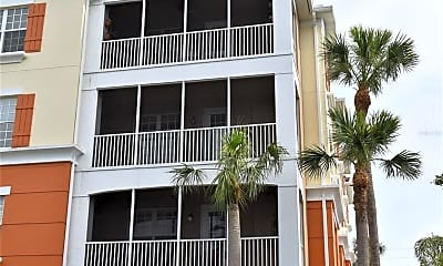 Building, 7901 Seminole Blvd 1307, 1