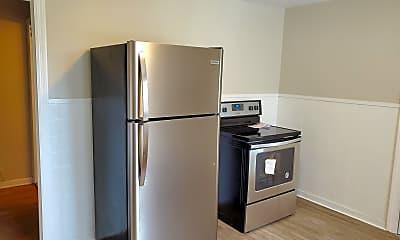 Kitchen, 1310 Pittston Ave 2ND B, 1