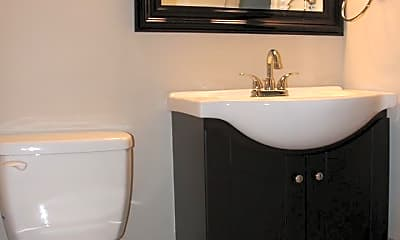 Bathroom, 8307 Irongate Way, 1