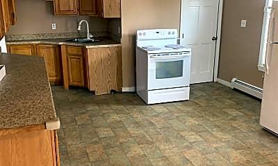 Kitchen, 99 Beach Rd, 1