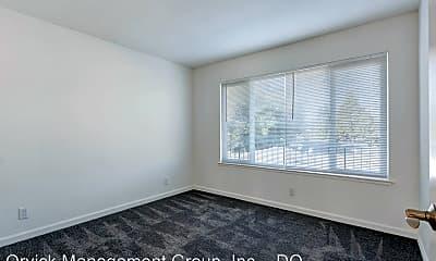 Bedroom, 467 Clinton St, 2