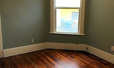 Bedroom, 436 Tehama St, 1