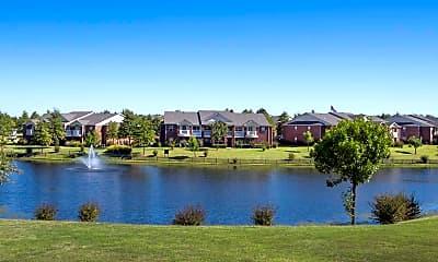 Lake, The Links at Springdale I/II, 2