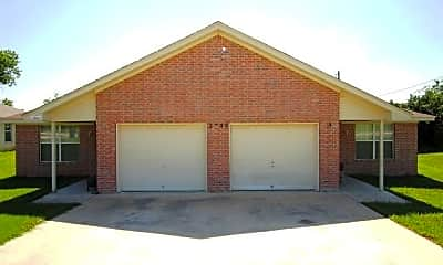 Building, 2209 Indian Trail, 0