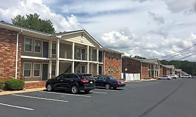 Winder Villas Apartments, 0