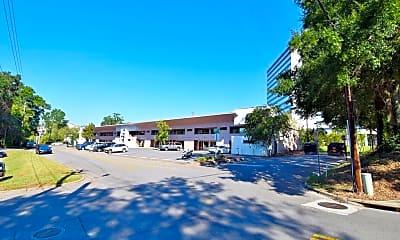 Building, 310 Blount St 121, 2