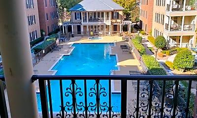 Pool, 309 Seven Springs Way, 0