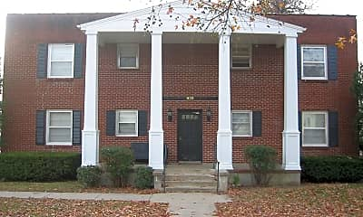 Building, 933 S Roanoke Ave, 0