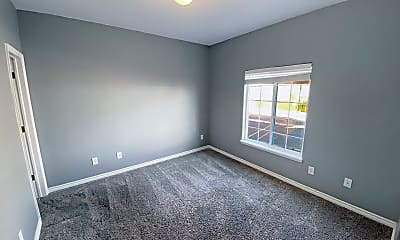 Bedroom, 5340 Raritan St, 2