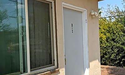 Patio / Deck, 432 N 15th St B, 0