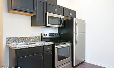 Kitchen, 7228 N Burlington Ave, 2