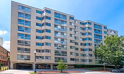 Building, 922 24th Street, NW, 0