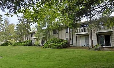 Building, Fairhaven Park Apartments, 1