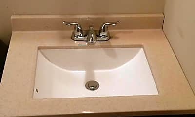 Bathroom, 809 Madison Ct, 2