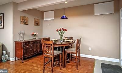 Dining Room, 14000 Baneberry Cir, 2