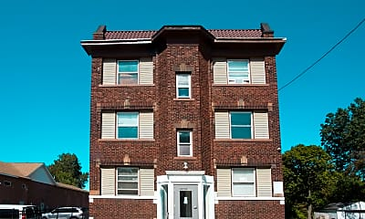 Building, 10703 Lee Ave, 0