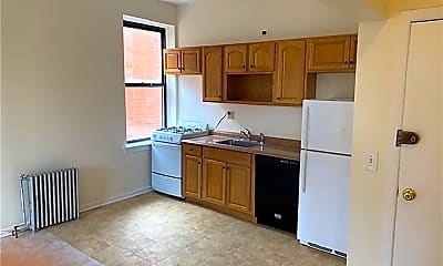 Kitchen, 1390 Prospect Ave, 1