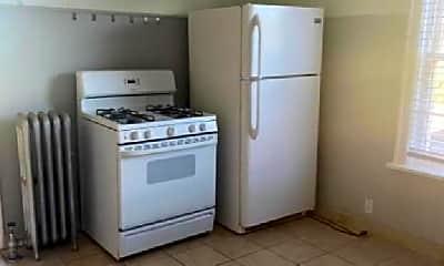 Kitchen, 4312 W Belle Plaine Ave, 0