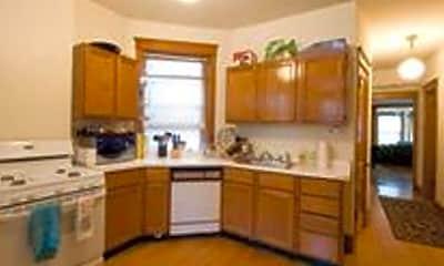 Kitchen, 859 W Fletcher St, 1