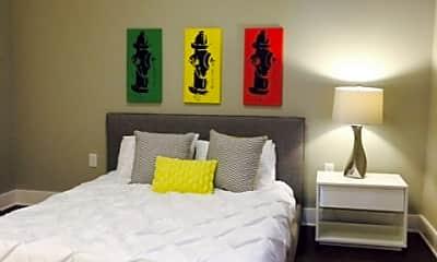 Bedroom, 130 Locust St, 2