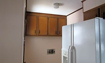 Kitchen, 2810 Caldwell Dr, 1