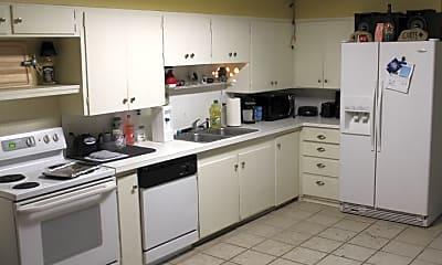 Kitchen, 3309 31st St, 1
