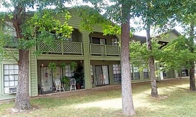 Banita Creek Apartments, 0