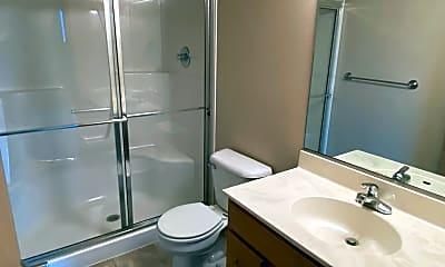 Bathroom, 3720 Tiverton Ct., 2